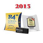 PS4 R4i-Gold Pro for 3DSV11.0.0/DSiXL/DSL/DS/DSiV1.4.5/