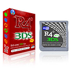 R4i-SDHC 3DS flash Card
